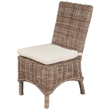 <strong>Furniture Classics LTD</strong> Key Largo Savannah Side Chair