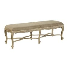 French Regency Entryway Bench
