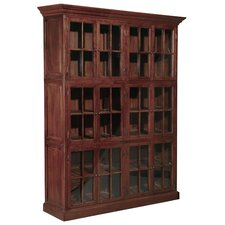 Manor House Double Stack Bookcase