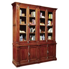 "<strong>Furniture Classics LTD</strong> 95"" Bookcase"