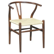 Broomstick Arm Chair