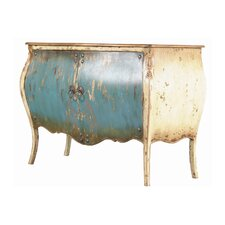 Ombre Cabinet