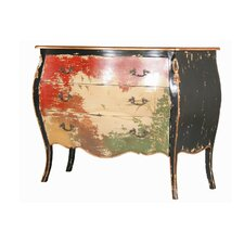 Willow Commode