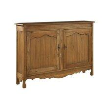Pine Hall Cabinet