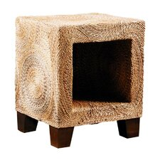 Culebra End Table