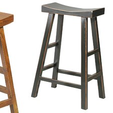 "Crescent 25"" Bar Stool"