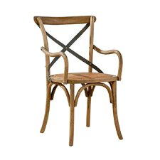 Bentwood Arm Chair (Set of 2)