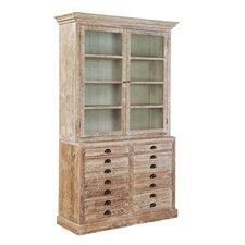 """Apothecary 86.5"""" Bookcase"""