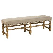 Madrid Upholstered Bedroom Bench