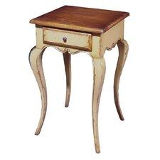 <strong>Furniture Classics LTD</strong> Aris End Table