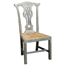 <strong>Furniture Classics LTD</strong> English Country Side Chair