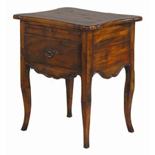 <strong>Furniture Classics LTD</strong> Rochelle End Table