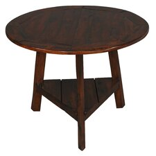 <strong>Furniture Classics LTD</strong> Cricket End Table