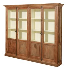 <strong>Furniture Classics LTD</strong> Willoughby Curio Cabinet