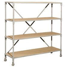 "Mercer 55"" Bookcase"