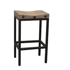 West Bar Stool