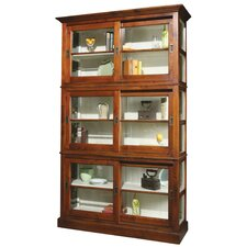 "Manor 86"" Bookcase"