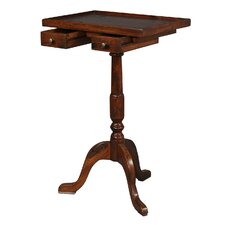 <strong>Furniture Classics LTD</strong> Distressed Emma End Table