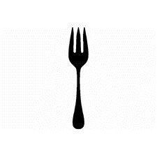Altfaden Serving Fork