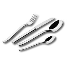 Arctic Dinner Fork in Satin