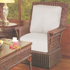 <strong>Acacia Home and Garden</strong> Lantana Lounge Chair
