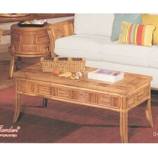 <strong>Acacia Home and Garden</strong> Palma Coffee Table Set