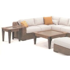 <strong>Acacia Home and Garden</strong> Bloomington Coffee Table Set