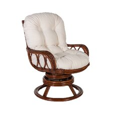 <strong>Acacia Home and Garden</strong> Vintage Maria Rocking Chair