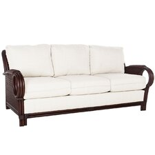 Royal Pine Upholstered Sofa