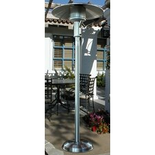 <strong>Sunglo</strong> Portable Natural Gas Patio Heater