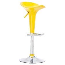 Saddle 60 cm Adjustable Bar Stool