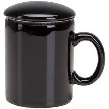 Teaz Cafe 11 oz. Infuser Mug (Set of 4)