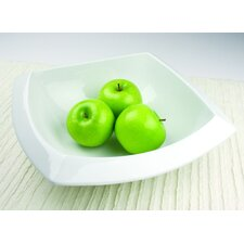 Entertainment Serveware Sloped Serving Bowl