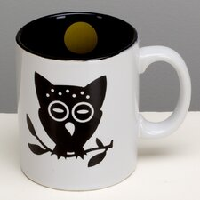 Night Owl 11oz. Mug (Set of 4)