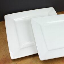 Culinary Large Square Plate
