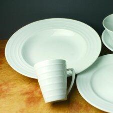 "Culinary Proware 12"" Circles Pasta Plate"