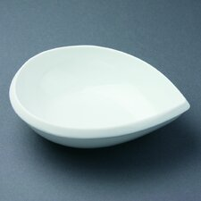 Entertainment Serveware Medium Teardrop Bowl