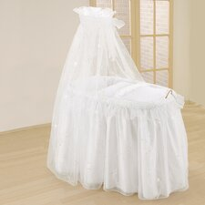 Sinfonie Full Length Drape Crib