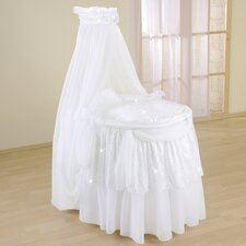 Windsor Full Length Drape Crib