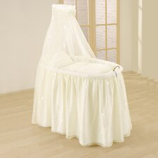 Moonlight Full Length Drape Crib