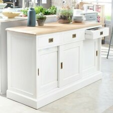 Cottage Trio Sideboard