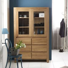 Eden Display Cabinet