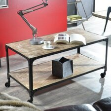 Industriel Coffee Table