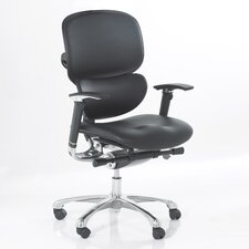 <strong>Ergonomics 4 Work</strong> Wave Mid-Back Task Chair