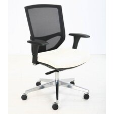 Eve High-Back Executive Chair