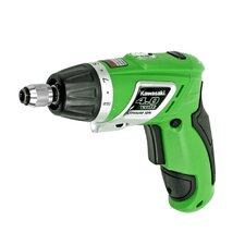 4V Dual Angle Li-Ion Screwdriver