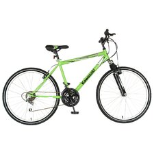 Men's 18-Speed KX26 Hardtail Mountain Bike