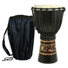 Kalimantan Youth Djembe / Drum