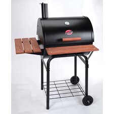 Wrangler Small Charcoal Grill