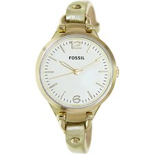 <strong>Fossil</strong> Georgia Women's Watch